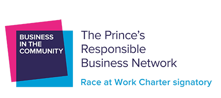 Business in the Community, The Prince's Responsible Business Network, Race at Work Charter Signatory